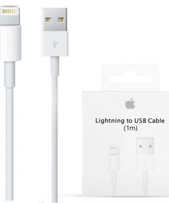 iphone originalus laidas usb lightning